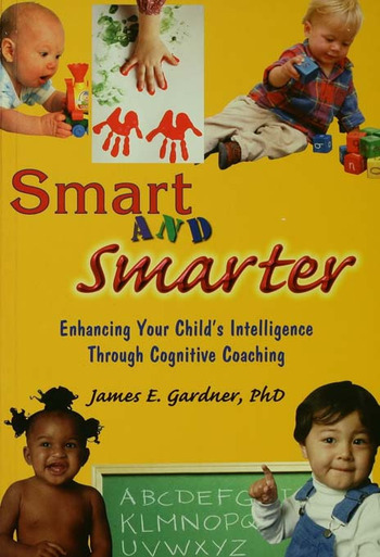 Smart and Smarter book cover