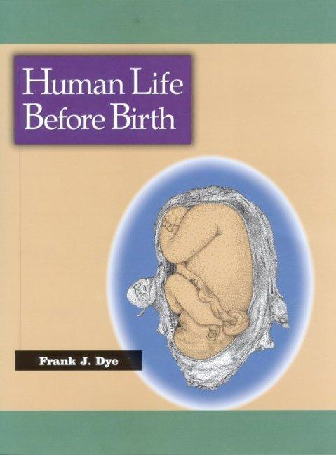 Human Life Before Birth book cover