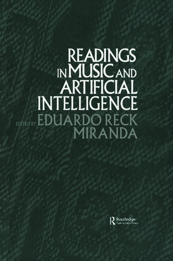 Readings in Music and Artificial Intelligence book cover