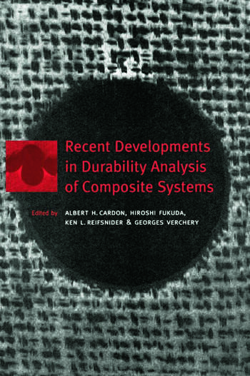 Recent Developments in Durability Analysis of Composite Systems book cover