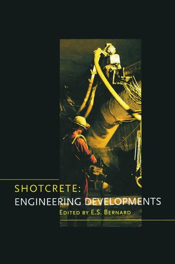 Shotcrete Engineering Developments book cover