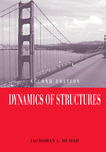 Dynamics of Structures: Second Edition book cover