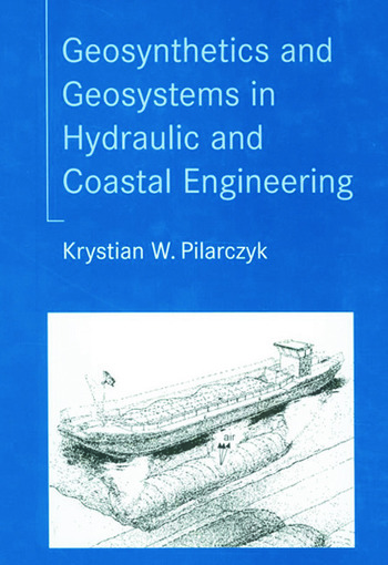 Geosynthetics and Geosystems in Hydraulic and Coastal Engineering book cover