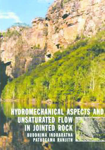 Hydromechanical Aspects and Unsaturated Flow in Jointed Rock book cover