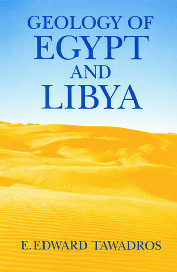 Geology of Egypt and Libya book cover