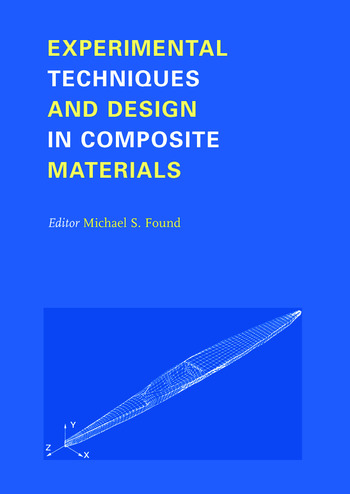 Experimental Techniques and Design in Composite Materials Proceedings of the 4h Seminar, Sheffield, 1-2 September 1998 book cover
