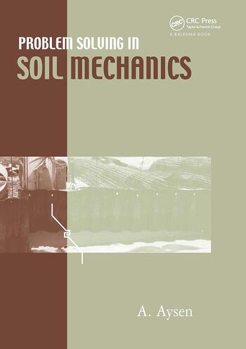 Problem Solving in Soil Mechanics book cover