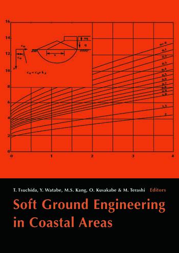 Soft Ground Engineering in Coastal Areas Proceedings of the Nakase Memorial Symposium, Yokosuka, Japan, 28-29 November 2002 book cover
