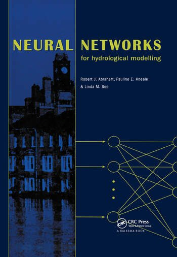 Neural Networks for Hydrological Modeling book cover