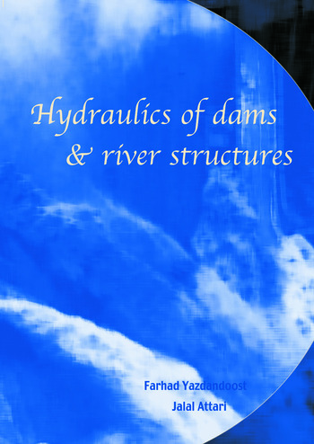 Hydraulics of Dams and River Structures Proceedings of the International Conference, Tehran, Iran, 26-28 April 2004 book cover