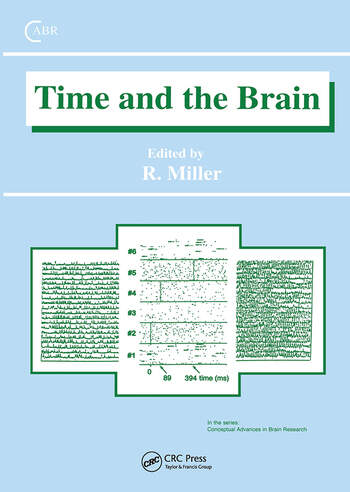 Time and the Brain book cover