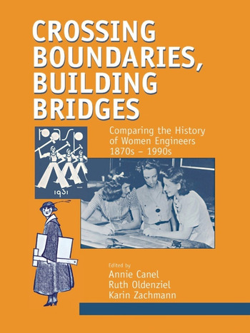 Crossing Boundaries, Building Bridges book cover