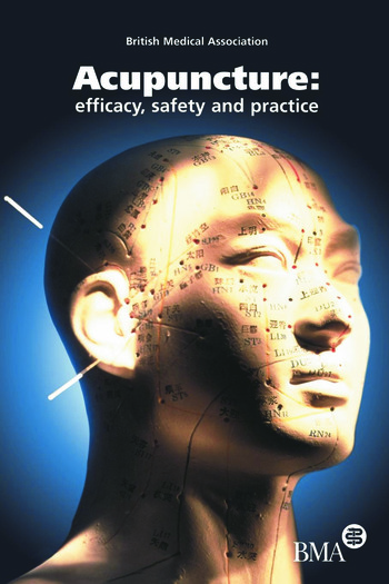 Acupuncture Efficacy, Safety and Practice book cover