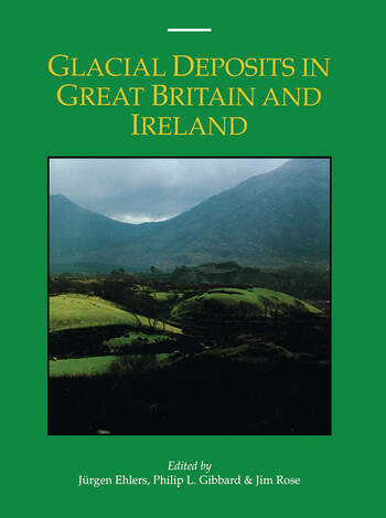 Glacial Deposits in Great Britain and Ireland book cover