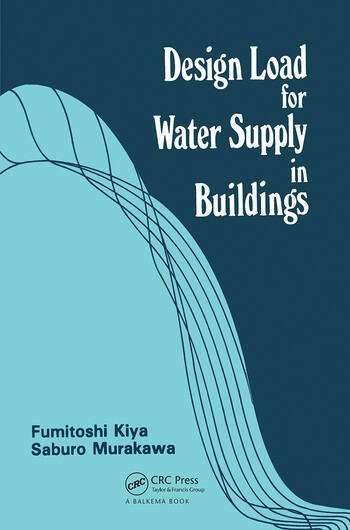 Design Load for Water Supply in Buildings book cover