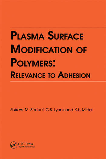 Chemical and Structure Modification of Polymers / Edition 1