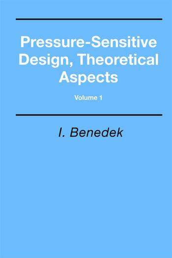 Pressure-Sensitive Design, Theoretical Aspects book cover