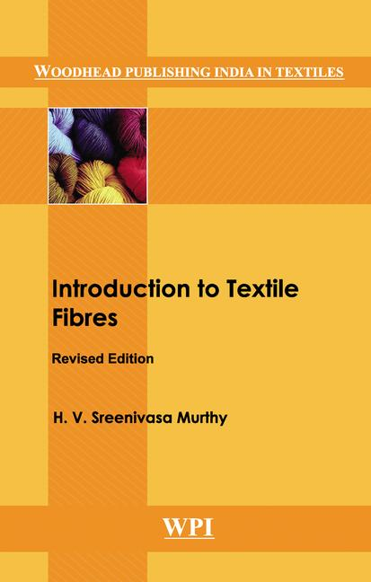 Introduction to Textile Fibres book cover