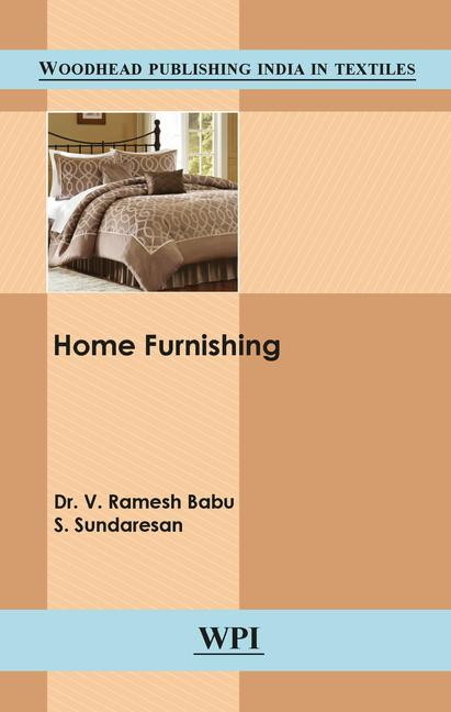 Home Furnishing book cover