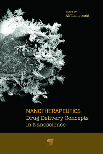 Nanotherapeutics Drug Delivery Concepts in Nanoscience book cover