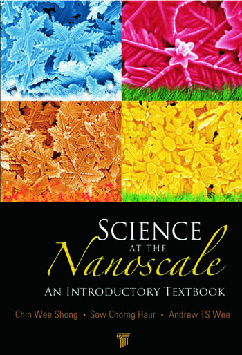 Science at the Nanoscale An Introductory Textbook book cover