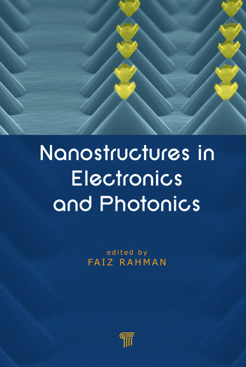 Nanostructures in Electronics and Photonics book cover