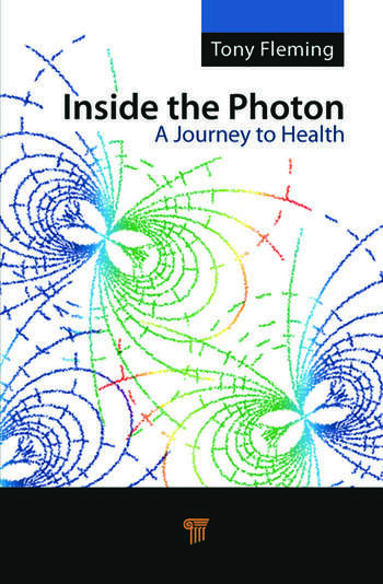 Inside the Photon A Journey to Health book cover