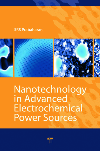 Nanotechnology in Advanced Electrochemical Power Sources book cover