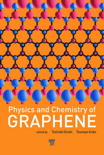 Physics and Chemistry of Graphene Graphene to Nanographene book cover