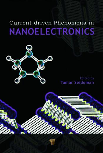 Current-Driven Phenomena in Nanoelectronics book cover