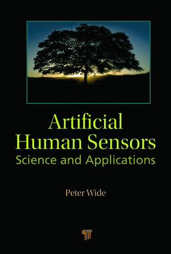 Artificial Human Sensors Science and Applications book cover