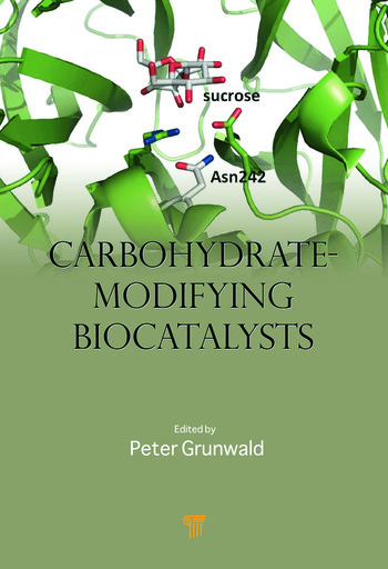 Carbohydrate-Modifying Biocatalysts book cover