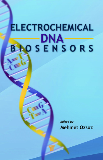 Electrochemical DNA Biosensors book cover