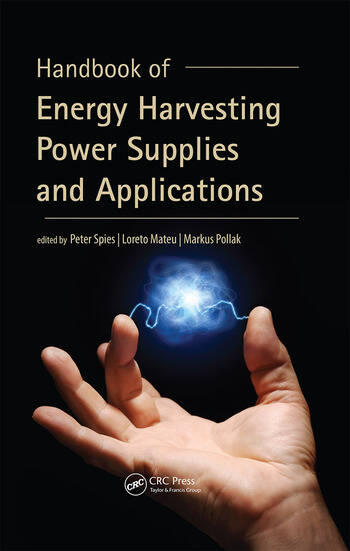 Handbook of Energy Harvesting Power Supplies and Applications book cover