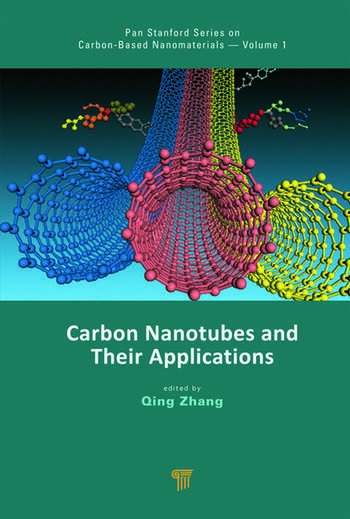 Carbon Nanotubes and Their Applications book cover