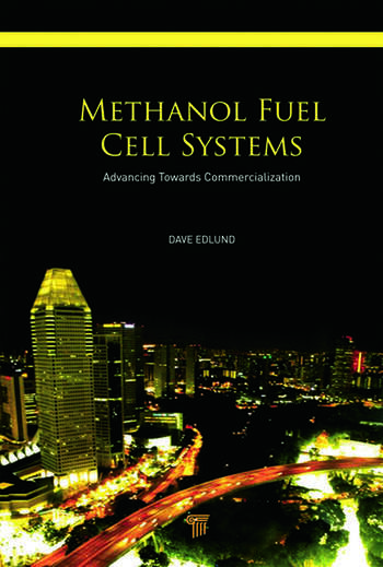 Methanol Fuel Cell Systems Advancing Towards Commercialization book cover