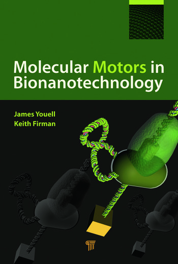 Molecular Motors in Bionanotechnology book cover