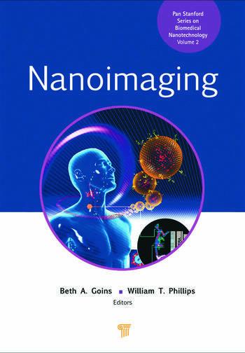 Nanoimaging book cover