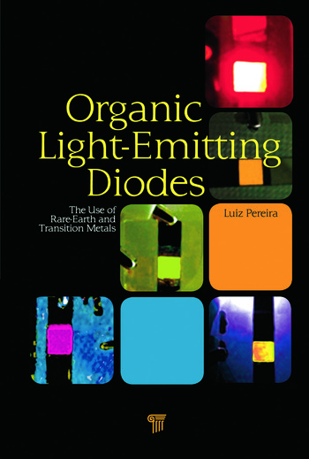 Charming Organic Light Emitting Diodes: The Use Of Rare Earth And Transition Metals