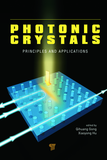 Photonic Crystals Principles and Applications book cover