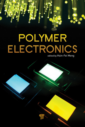 Polymer Electronics book cover