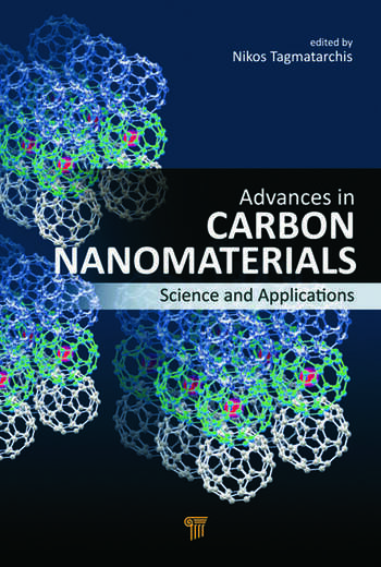 Advances in Carbon Nanomaterials Science and Applications book cover