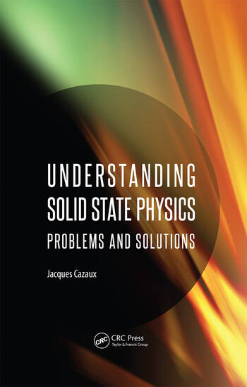 Understanding Solid State Physics Problems and Solutions book cover