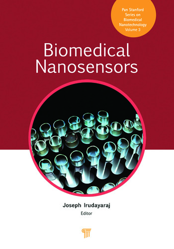 Biomedical Nanosensors book cover