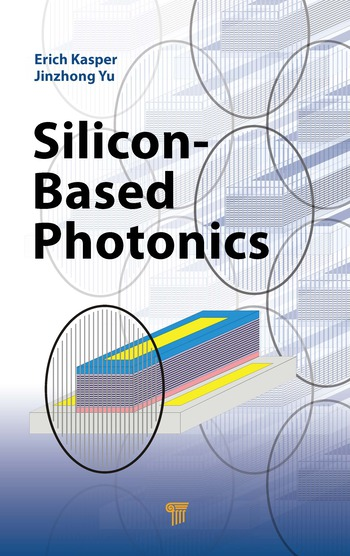 Silicon-Based Photonics book cover
