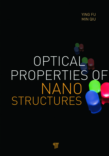 Optical Properties of Nanostructures book cover