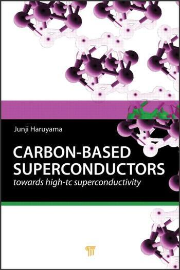 Carbon-based Superconductors Towards High-Tc Superconductivity book cover