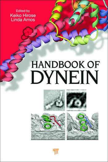 Handbook of Dynein book cover