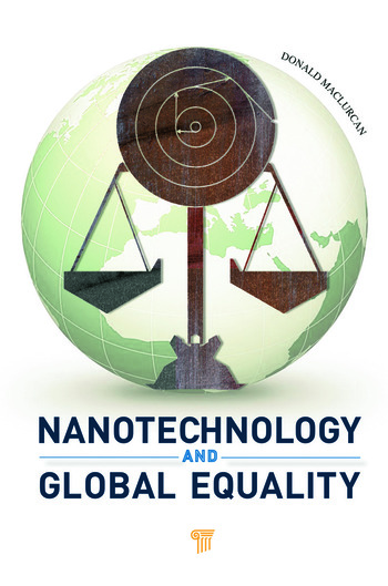 Nanotechnology and Global Equality book cover