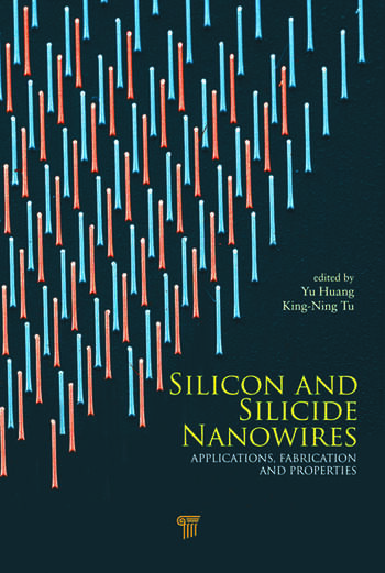 Silicon and Silicide Nanowires Applications, Fabrication, and Properties book cover
